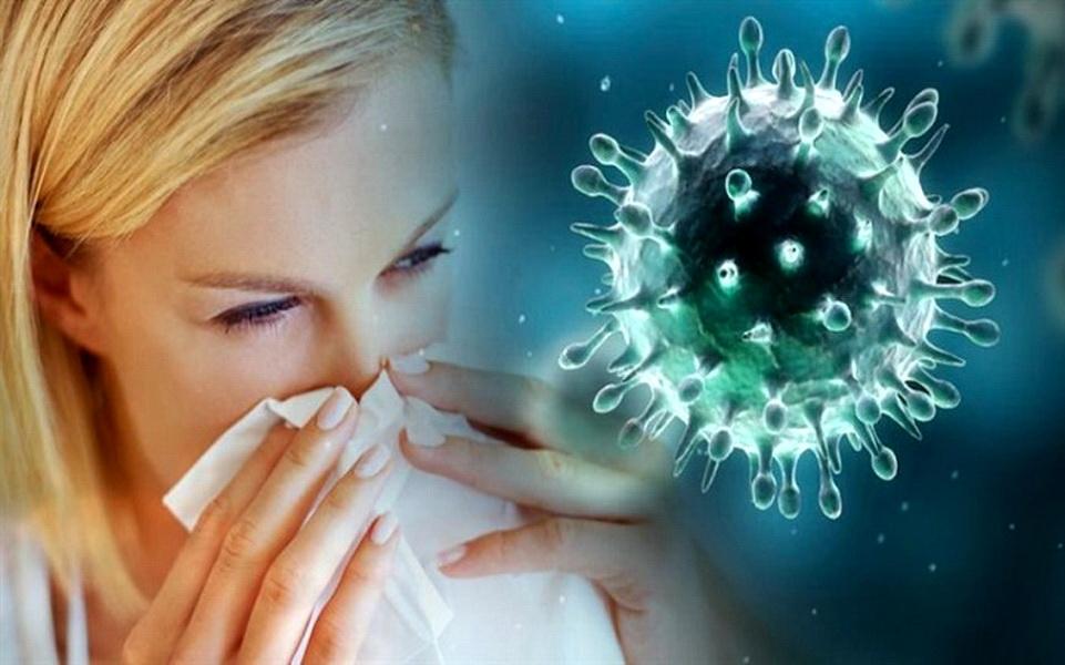 Острые респираторные вирусные инфекции. И почему важна Поддержка Иммунной системы.